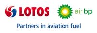 LOTOS AirBP - LOGO